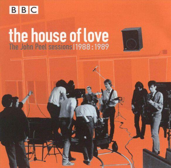 The John Peel Session1988