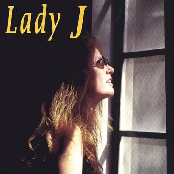 Lady J: Music For The Soul