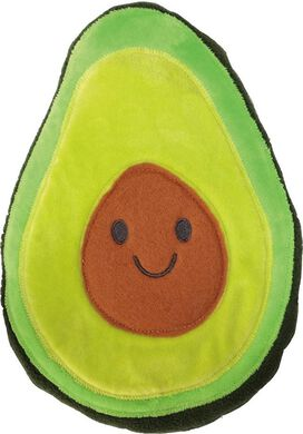 Heatable Huggable Avocado