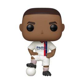 Funko Pop!: Football Paris Saint-Germain - Kylian Mbappe [Third Kit]