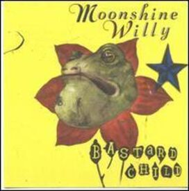 Moonshine Willie - Complicated Games/George Set Me Straight
