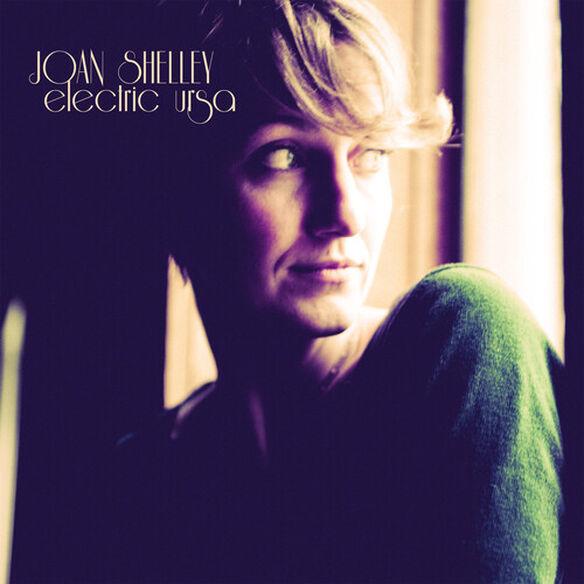 Joan Shelley - Electric Ursa (Purple Vinyl) (Colv) (Purp)