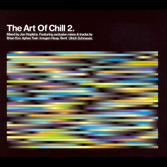 Art Of Chill 2 0106