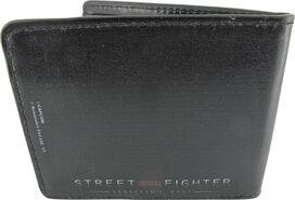 Street Fighter Akuma Symbol Wallet