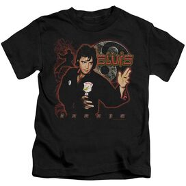 ELVIS PRESLEY KARATE-S/S T-Shirt