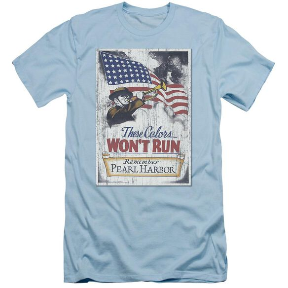 Army Pearl Harbor Short Sleeve Adult Light T-Shirt