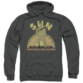 Sun Original Son Adult Pull Over Hoodie