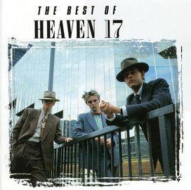 Heaven 17 - Best of Heaven 17: Higher & Higher