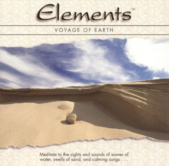 Elements Voyage Of Earth
