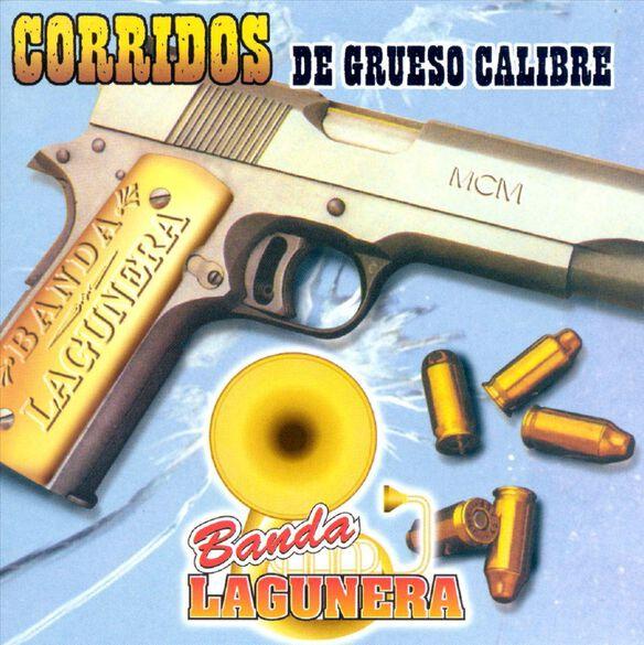 Corridos De Grueso Ca1099