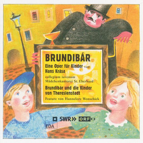 Friedemann Keck - Brundibar