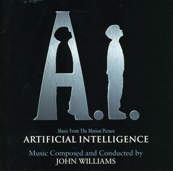 A.I. (Score) / O.S.T. (Mod)