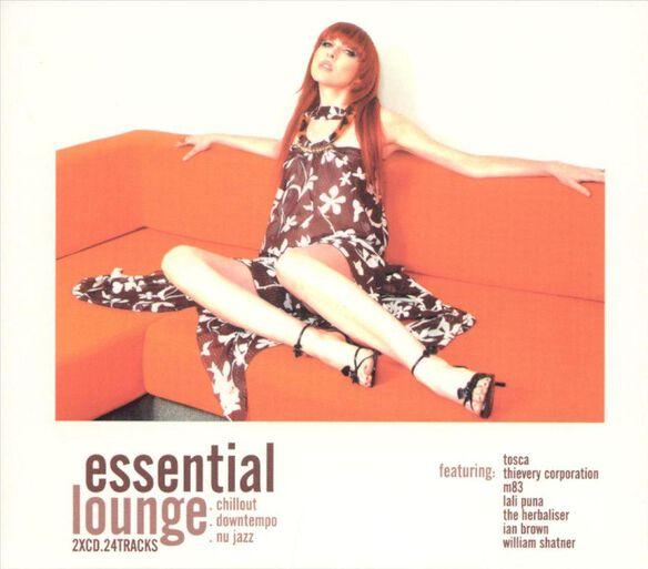 Essential Lounge 0905