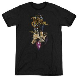 Dark Crystal Crystal Quest Adult Heather Ringer