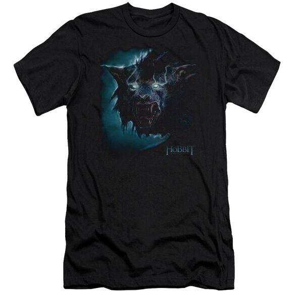 The Hobbit Warg Short Sleeve Adult T-Shirt