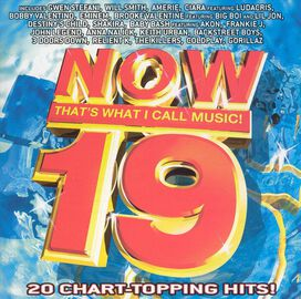 Various Artists - Now That's What I Call Music! 19