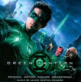 James Newton Howard - Green Lantern [Original Motion Picture Soundtrack]