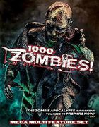 Image of 1000 Zombies