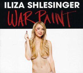 Iliza Shlesinger - War Paint