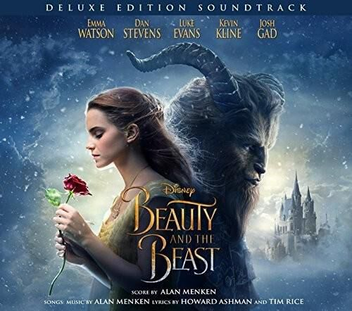 Beauty And The Beast [2017] [Original Motion Picture Soundtrack] By ...
