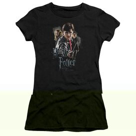 HARRY POTTER DEATHLY HOLLOWS CAST-S/S T-Shirt