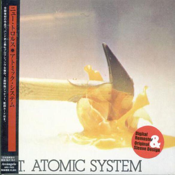 Atomic System (Jmlp) (Jpn)