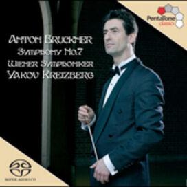 A. Bruckner - Symphony 7