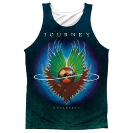 Journey Evolution Sub Adult Poly Tank Top