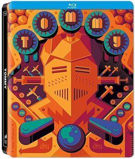 Tommy [Exclusive Steelbook]