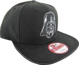 Star Wars Darth Vader Helm Sandwich 9Fifty Hat