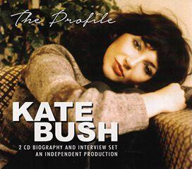 Kate Bush - Profile