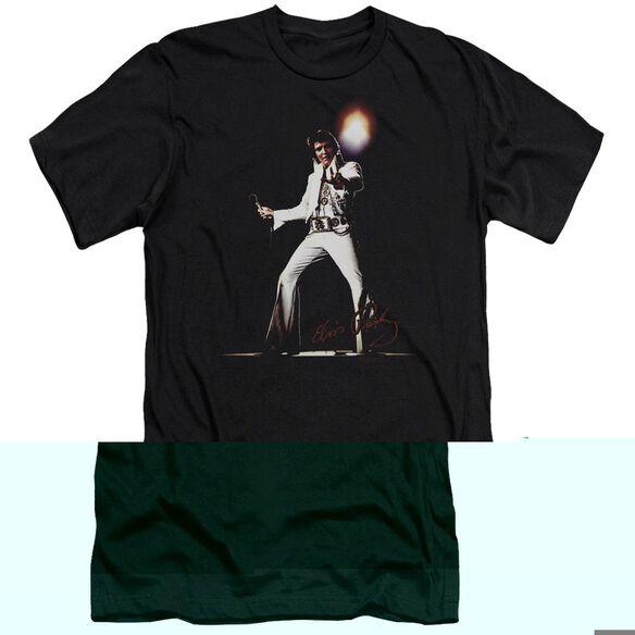 ELVIS PRESLEY GLORIOUS-S/S T-Shirt
