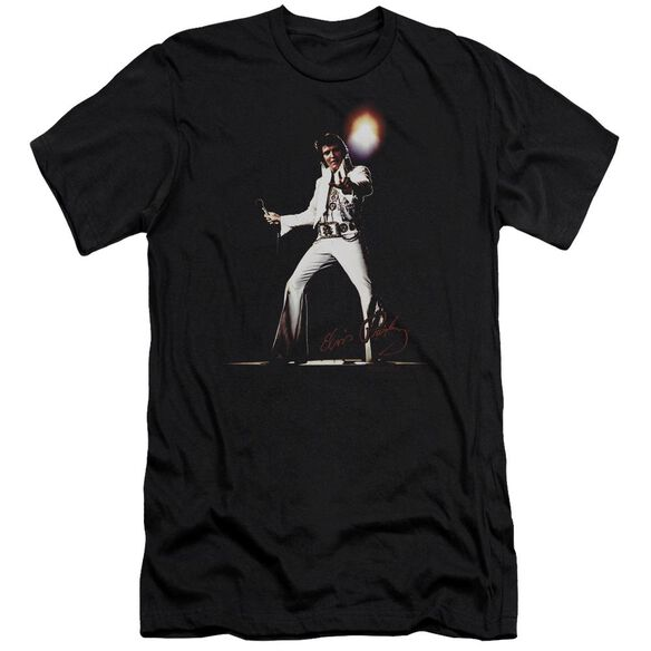 ELVIS PRESLEY GLORIOUS-S/S T-Shirt