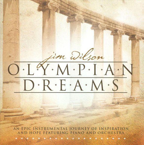 Olympian Dreams 1008