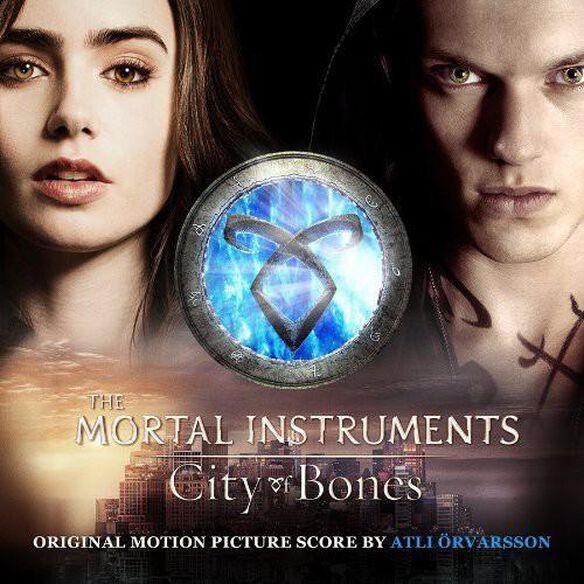 Mortal Instruments: City Of Bones (Score) / O.S.T.