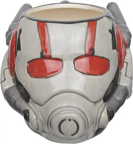 Ant-Man Helmet Sculpted Mug
