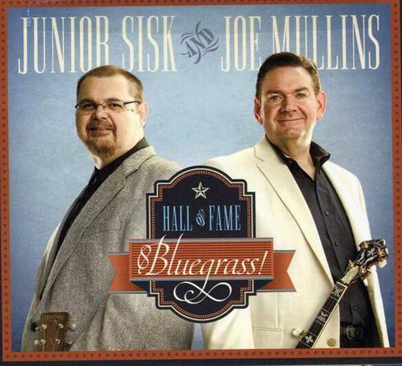 Junior Sisk - Hall of Fame Bluegrass