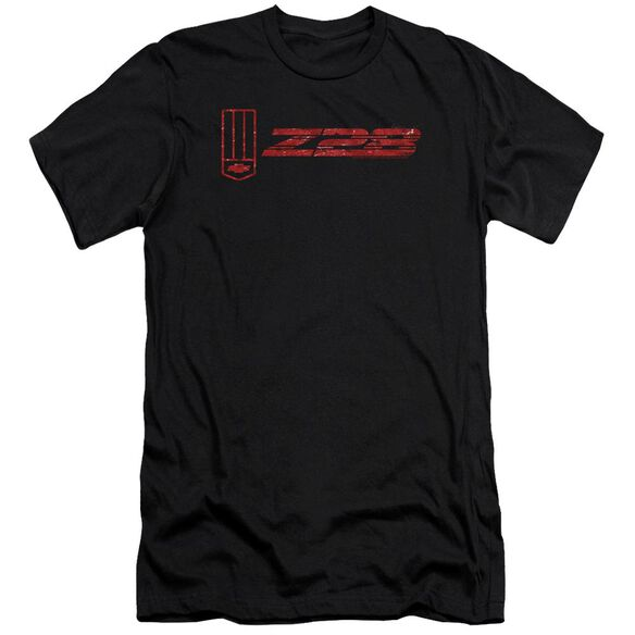 Chevrolet The Z28 Short Sleeve Adult T-Shirt