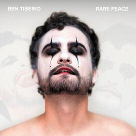 Ben Tiberio - Rare Peace