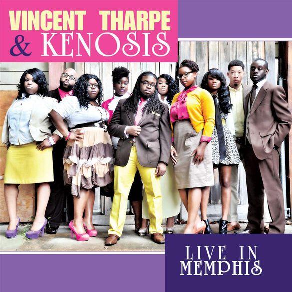 Live In Memphis 1012