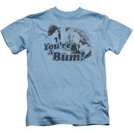 Rocky Youre A Bum Short Sleeve Juvenile Carolina T-Shirt