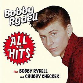 Bobby Rydell - All The Hits / Bobby Rydell & Chubby Checker
