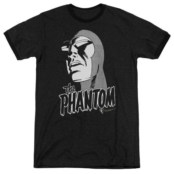 Phantom Inked Adult Heather Ringer