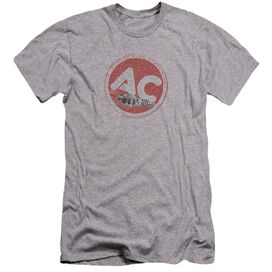 Ac Delco Ac Circle Hbo Short Sleeve Adult Athletic T-Shirt