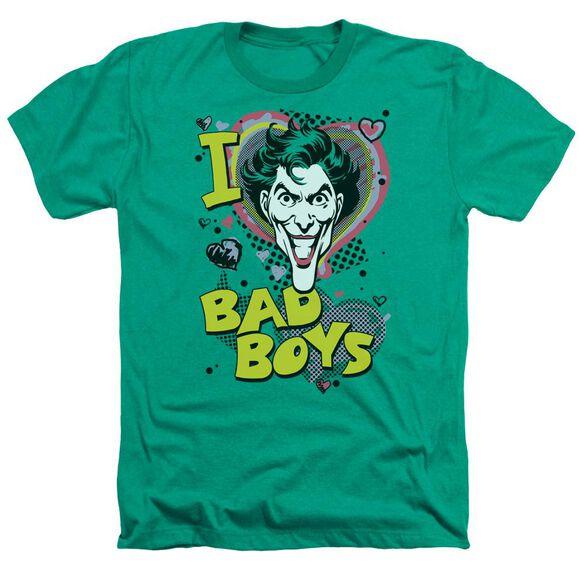 Dc I Heart Bad Boys Adult Heather Kelly