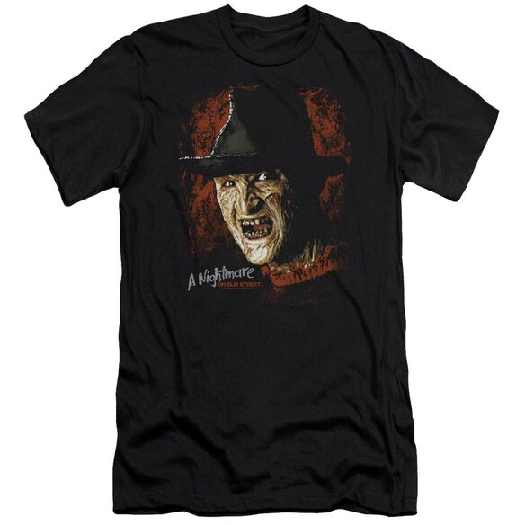 Nightmare On Elm Street Worst Nightmare Hbo Short Sleeve Adult T-Shirt