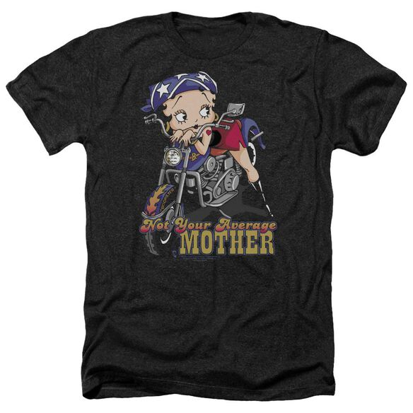 Betty Boop Not Your Average Mother Adult Heather