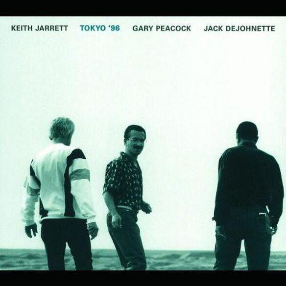 Keith Jarrett Trio - Tokyo 96