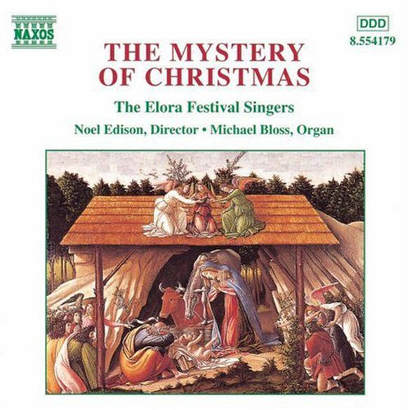 Various Artists - Mystery of Christmas / Various