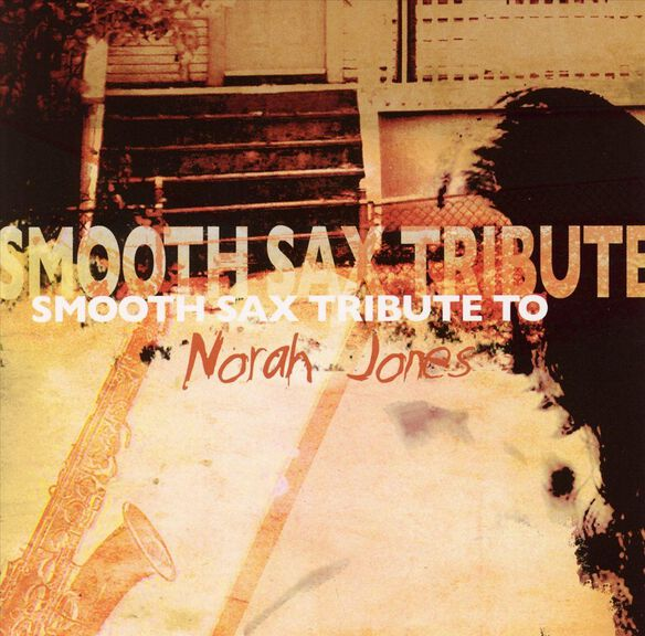 Smooth Sax Tribute 1005